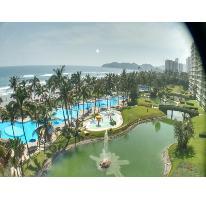 Foto de departamento en renta en  , playa diamante, acapulco de juárez, guerrero, 2633178 No. 01
