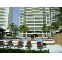 Foto de departamento en venta en  , playa diamante, acapulco de juárez, guerrero, 2637182 No. 01