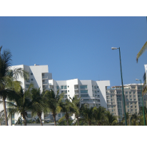Foto de departamento en renta en  , playa diamante, acapulco de juárez, guerrero, 2640819 No. 01