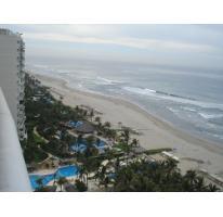 Foto de departamento en venta en  , playa diamante, acapulco de juárez, guerrero, 2731282 No. 01