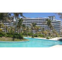 Foto de departamento en venta en  , playa diamante, acapulco de juárez, guerrero, 2788246 No. 01