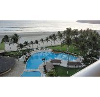 Foto de departamento en venta en  , playa diamante, acapulco de juárez, guerrero, 2799554 No. 01