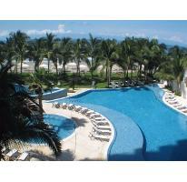 Foto de departamento en venta en  , playa diamante, acapulco de juárez, guerrero, 2837141 No. 01