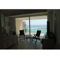 Foto de departamento en venta en  , playa diamante, acapulco de juárez, guerrero, 2859302 No. 01