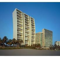 Foto de departamento en venta en  , playa diamante, acapulco de juárez, guerrero, 2869852 No. 01