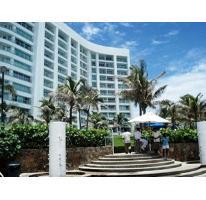 Foto de departamento en venta en  , playa diamante, acapulco de juárez, guerrero, 2923488 No. 01