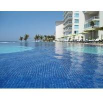 Foto de departamento en venta en  , playa diamante, acapulco de juárez, guerrero, 2923657 No. 01