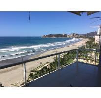 Foto de departamento en renta en  , playa diamante, acapulco de juárez, guerrero, 0 No. 01
