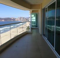 Foto de departamento en venta en  , playa diamante, acapulco de juárez, guerrero, 3096404 No. 01