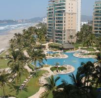 Foto de departamento en venta en  , playa diamante, acapulco de juárez, guerrero, 3162114 No. 01