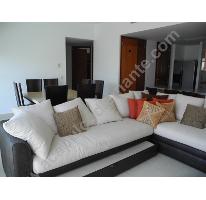 Foto de departamento en renta en, alborada cardenista, acapulco de juárez, guerrero, 706524 no 01