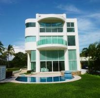 Foto de casa en condominio en venta en, playa diamante, acapulco de juárez, guerrero, 826531 no 01