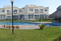 Foto de casa en renta en playa dorada 0, alvarado centro, alvarado, veracruz de ignacio de la llave, 221493 No. 01