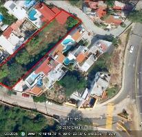 Foto de terreno habitacional en venta en, playa guitarrón, acapulco de juárez, guerrero, 1096081 no 01