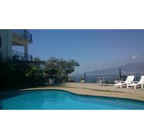 Foto de departamento en venta en, playa guitarrón, acapulco de juárez, guerrero, 1161797 no 01