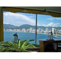 Foto de departamento en venta en, playa guitarrón, acapulco de juárez, guerrero, 1481241 no 01