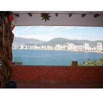 Foto de departamento en renta en  , playa guitarrón, acapulco de juárez, guerrero, 1481259 No. 01