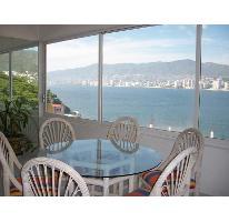 Foto de departamento en venta en, playa guitarrón, acapulco de juárez, guerrero, 1481265 no 01