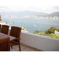 Foto de departamento en renta en, playa guitarrón, acapulco de juárez, guerrero, 1481291 no 01