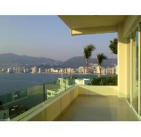 Foto de departamento en renta en  , playa guitarrón, acapulco de juárez, guerrero, 1481345 No. 01