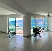 Foto de departamento en renta en, playa guitarrón, acapulco de juárez, guerrero, 1481355 no 01