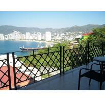 Foto de departamento en venta en  , playa guitarrón, acapulco de juárez, guerrero, 1481361 No. 01