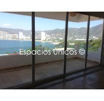 Foto de departamento en venta en  , playa guitarrón, acapulco de juárez, guerrero, 1481399 No. 01