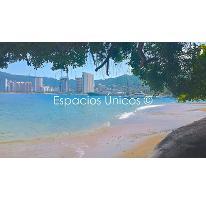 Foto de departamento en venta en  , playa guitarrón, acapulco de juárez, guerrero, 1481459 No. 01