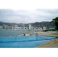 Foto de departamento en renta en  , playa guitarrón, acapulco de juárez, guerrero, 1481467 No. 01
