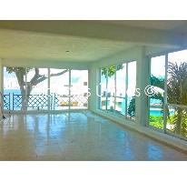 Foto de departamento en renta en  , playa guitarrón, acapulco de juárez, guerrero, 1481473 No. 01