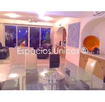 Foto de departamento en renta en  , playa guitarrón, acapulco de juárez, guerrero, 1481475 No. 01