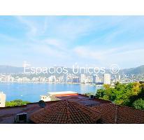 Foto de departamento en venta en  , playa guitarrón, acapulco de juárez, guerrero, 1481483 No. 01