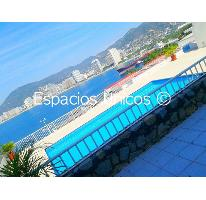 Foto de casa en venta en  , playa guitarrón, acapulco de juárez, guerrero, 1481485 No. 01