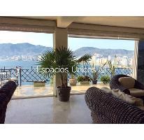 Foto de departamento en renta en, playa guitarrón, acapulco de juárez, guerrero, 1481583 no 01
