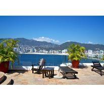 Foto de departamento en renta en  , playa guitarrón, acapulco de juárez, guerrero, 2134834 No. 02