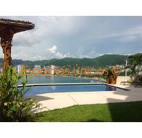 Foto de departamento en venta en, playa guitarrón, acapulco de juárez, guerrero, 2134854 no 01