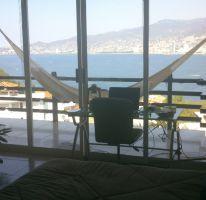Foto de departamento en venta en, playa guitarrón, acapulco de juárez, guerrero, 2275920 no 01