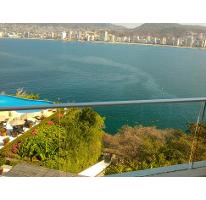 Foto de departamento en renta en  , playa guitarrón, acapulco de juárez, guerrero, 2594705 No. 01