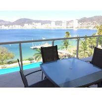 Foto de departamento en venta en  , playa guitarrón, acapulco de juárez, guerrero, 2622499 No. 01