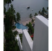 Foto de departamento en venta en  , playa guitarrón, acapulco de juárez, guerrero, 2761642 No. 01
