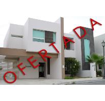Foto de casa en venta en playa las gatas 156, valle las palmas, saltillo, coahuila de zaragoza, 2416550 No. 01