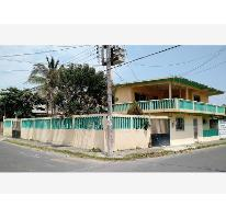 Foto de casa en venta en  , playa linda, veracruz, veracruz de ignacio de la llave, 1015555 No. 01
