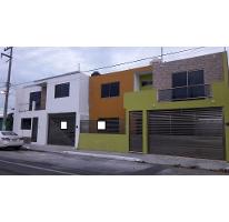 Foto de casa en venta en  , playa linda, veracruz, veracruz de ignacio de la llave, 2755958 No. 01