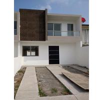Foto de casa en venta en  , playa linda, veracruz, veracruz de ignacio de la llave, 2789064 No. 01