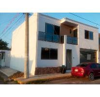 Foto de casa en venta en  , playa linda, veracruz, veracruz de ignacio de la llave, 2895815 No. 01