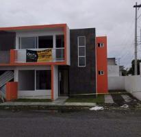 Foto de casa en venta en  , playa linda, veracruz, veracruz de ignacio de la llave, 3605194 No. 01