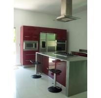 Foto de casa en venta en  , playa magna, solidaridad, quintana roo, 1055821 No. 01