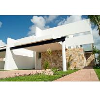 Foto de casa en venta en  , playa magna, solidaridad, quintana roo, 1065689 No. 01
