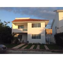 Foto de casa en venta en  , playa magna, solidaridad, quintana roo, 2333733 No. 01