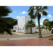 Foto de casa en venta en  , playa magna, solidaridad, quintana roo, 2595812 No. 01